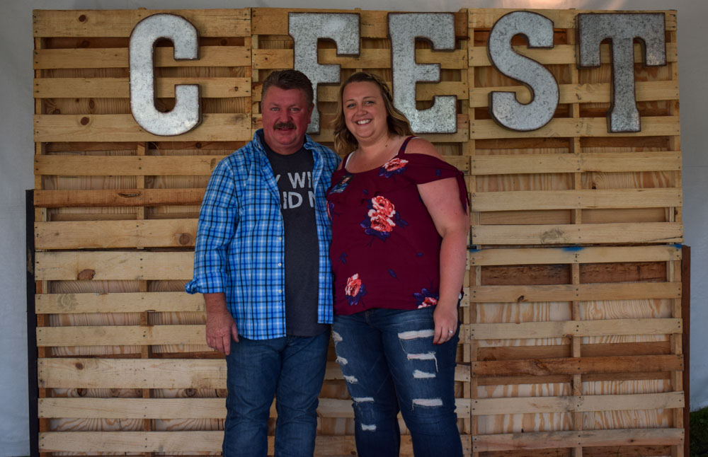 Joe Diffie  Country Music Festival In Wisconsin Country Music Festival In Wisconsin