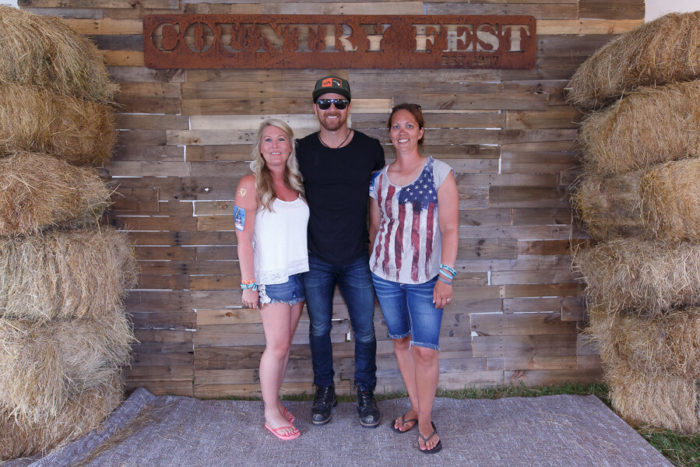 Kip moore 2016 country music festival in wisconsin country music get updates m4hsunfo
